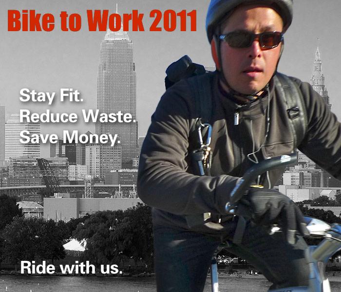 Bike to Work 2011