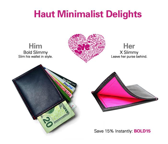 Koyono Haut Valentine's Day Gifts